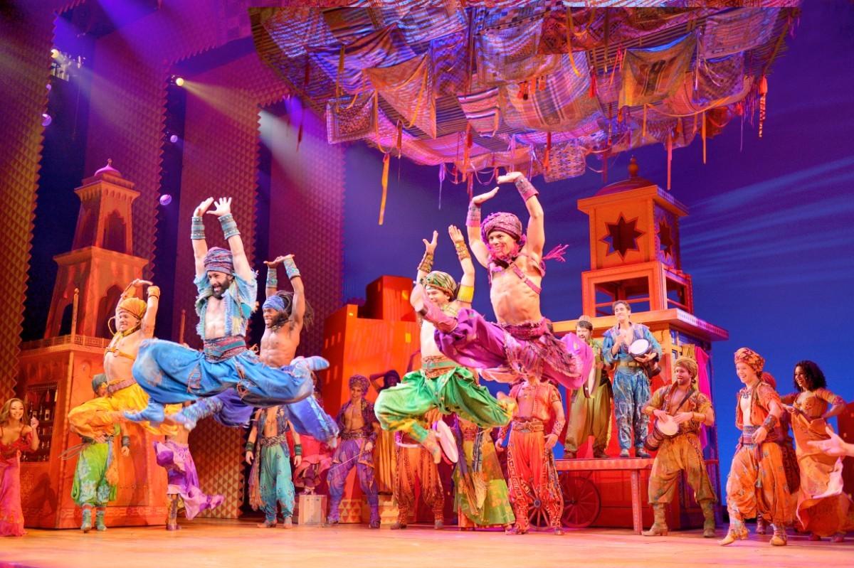 Entertainment Calendar The Pub Spanish Springs Lady Lake Fl February 2020 Aladdin,' 'Mean Girls' and 'Miss Saigon' will anchor the next