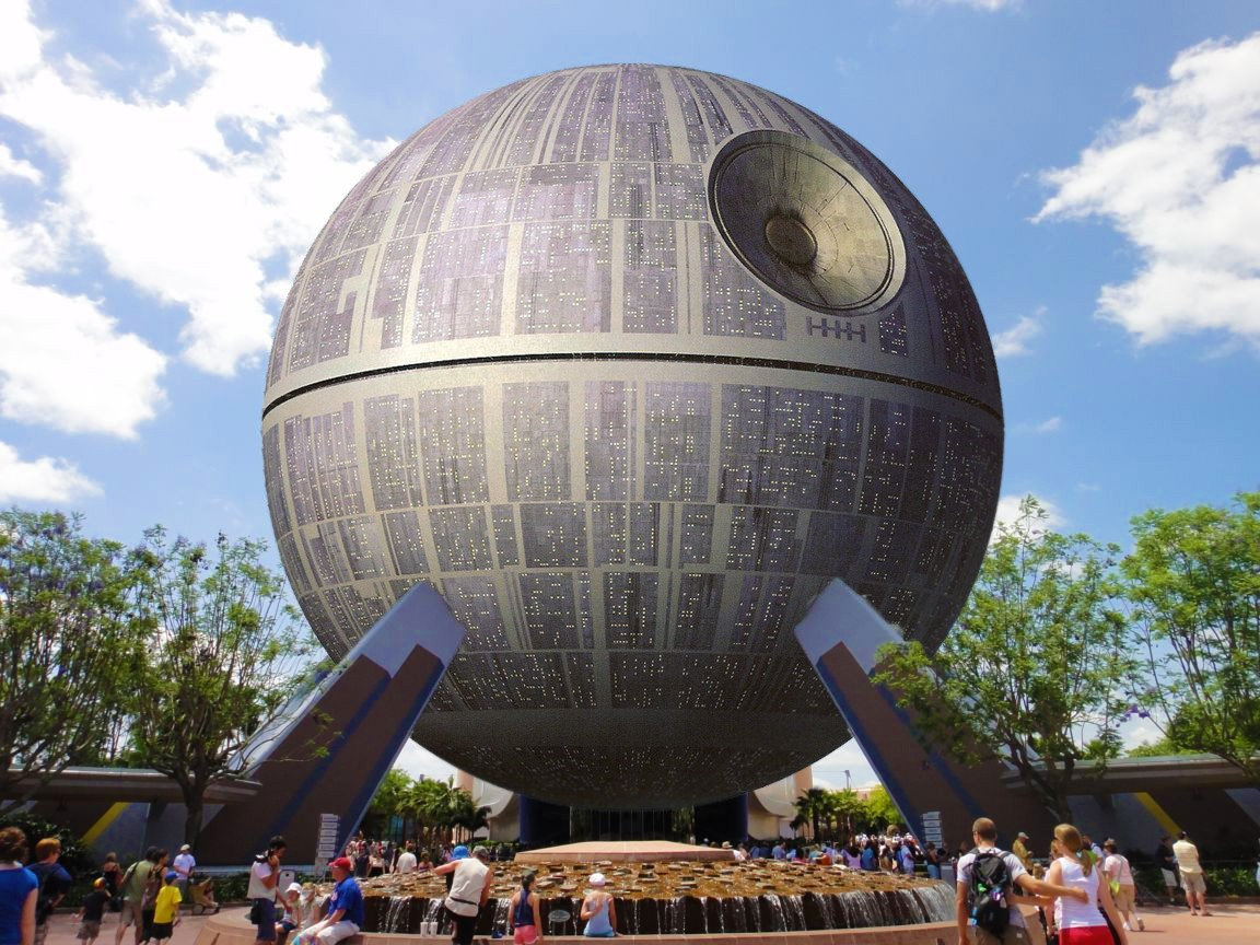Star Wars at Disney Hollywood Studios by 2016 is a strong possibility ...