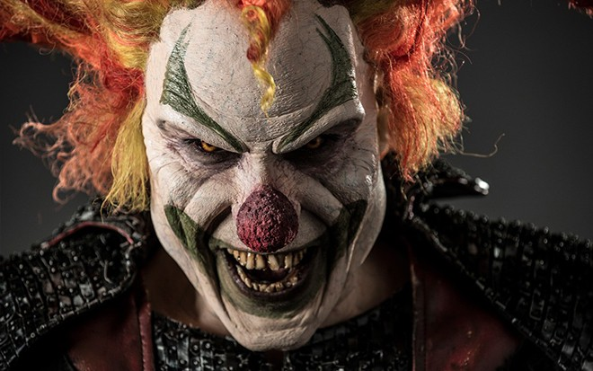 Halloween Clown.Can The Return Of Halloween Horror Nights Jack The Clown