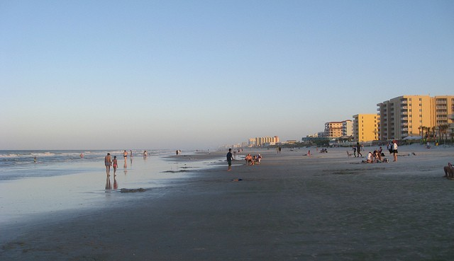 Beachcam barra