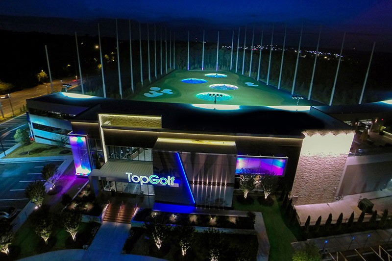 PHOTO VIA TOPGOLF.COM
