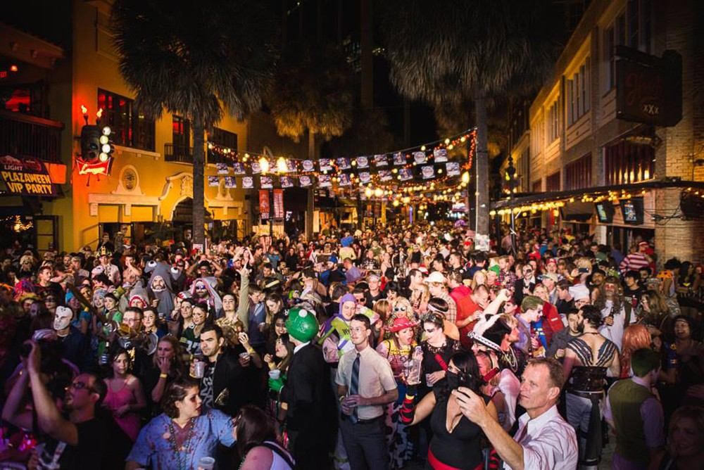 The City Booo-tiful: Every Orlando Halloween party happening this ...