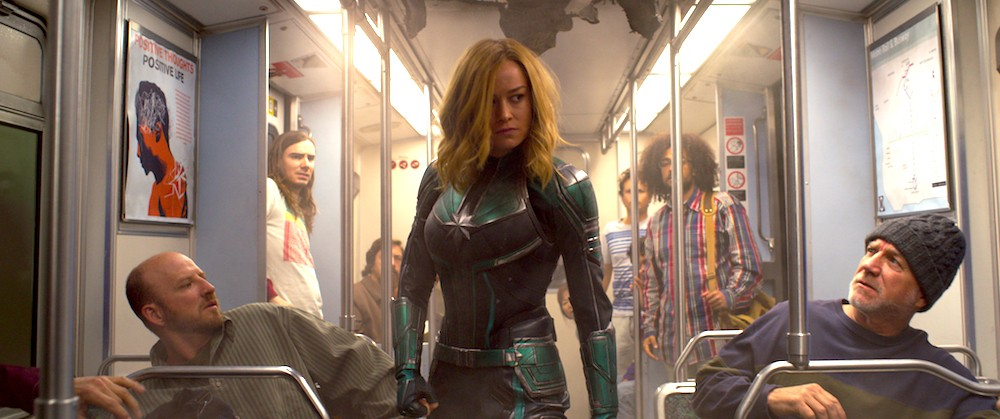 Opening in Orlando: Captain Marvel, Apollo 11 and more | Opening ...