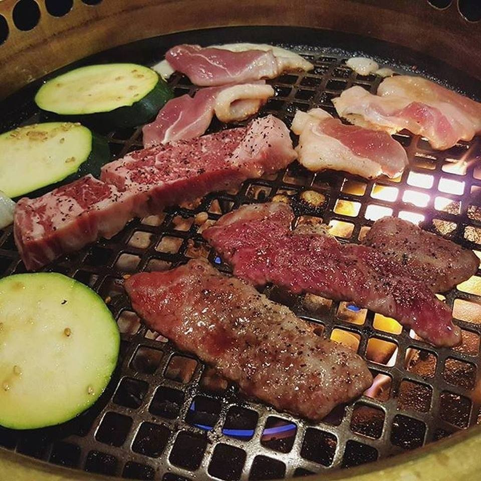 Gyu Kaku Japanese Bbq Coming To Dr Phillips This Summer Blogs