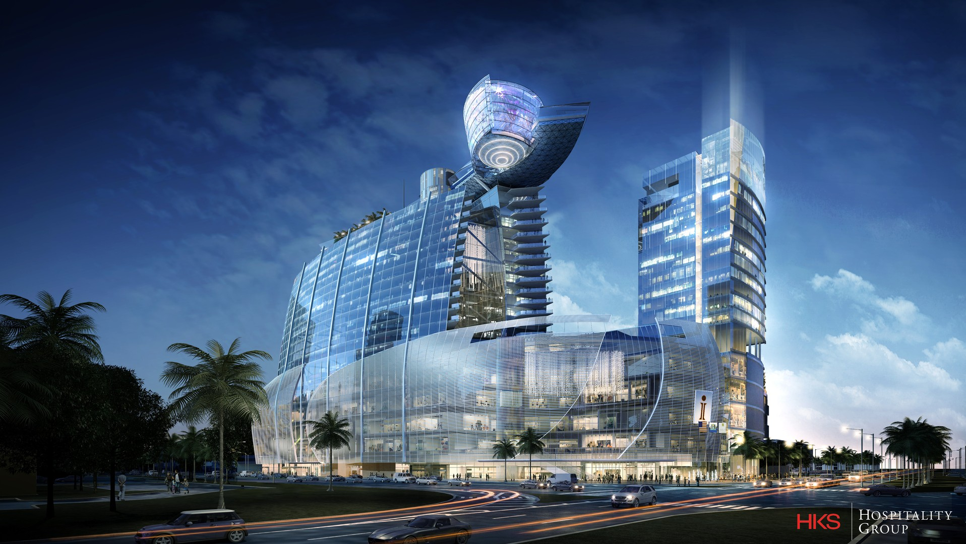 I Drive Megamall ISquare Gets Pre Ground Breaking Approval Blogs