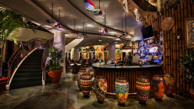 Bongos Cuban Cafe - PHOTO VIA DISNEY