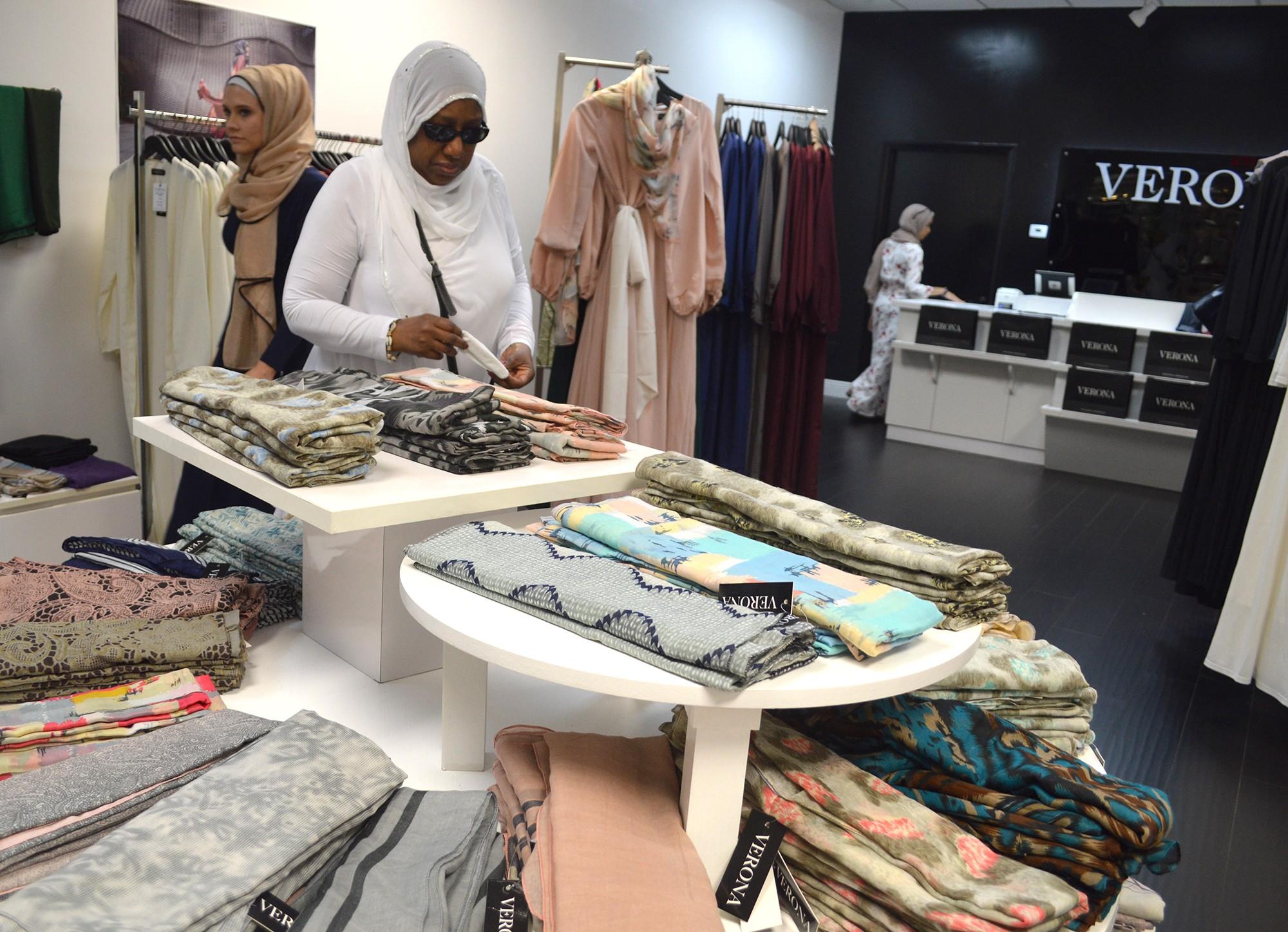 Modest Muslim Boutique Opens In Orlando Fashion Square Mall Blogs
