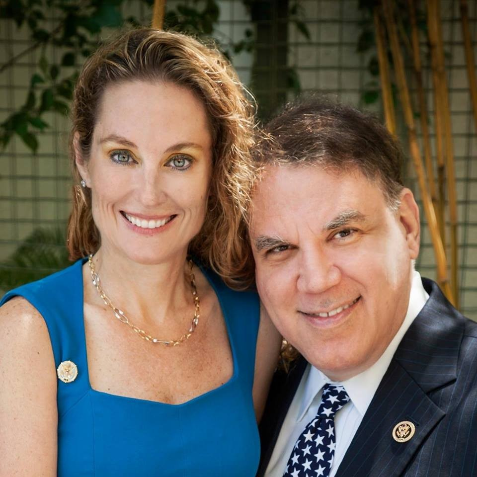 grayson threatens reporter arrest after questions on domestic alan grayson marries dena minning who s running to replace him in congress