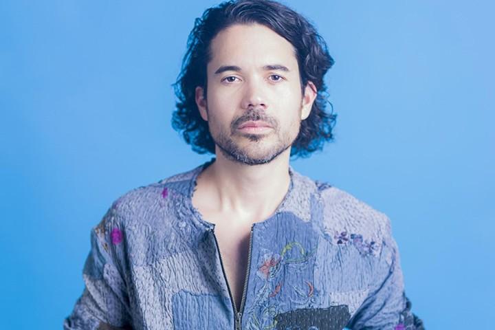 Elixir hosts a DJ set from indie darling Matthew Dear this weekend