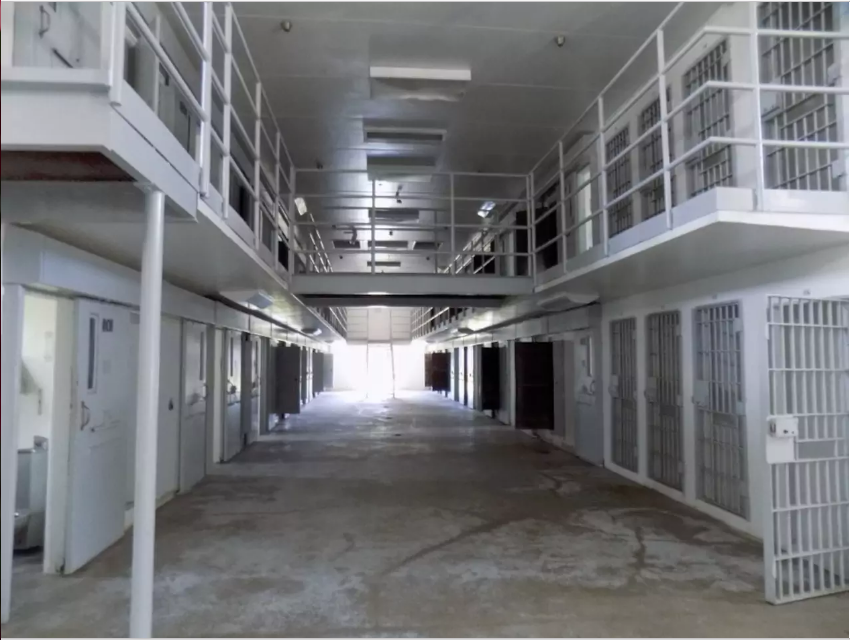 You Can Now Rent An Airbnb In This Florida Prison For 103