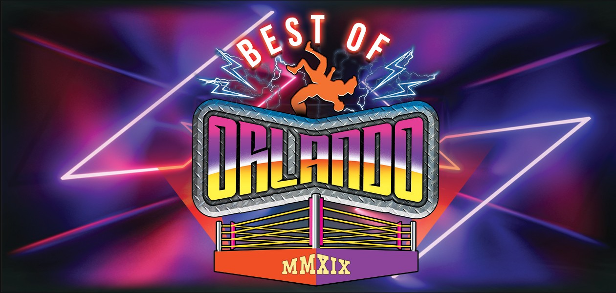 Best of Orlando® Readers Poll 2019 | Orlando Weekly