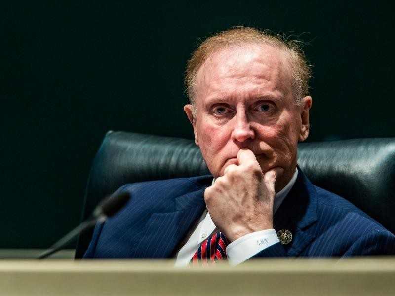 State Sen. David Simmons, R-Altamonte Springs - PHOTO VIA NEWS SERVICE OF FLORIDA