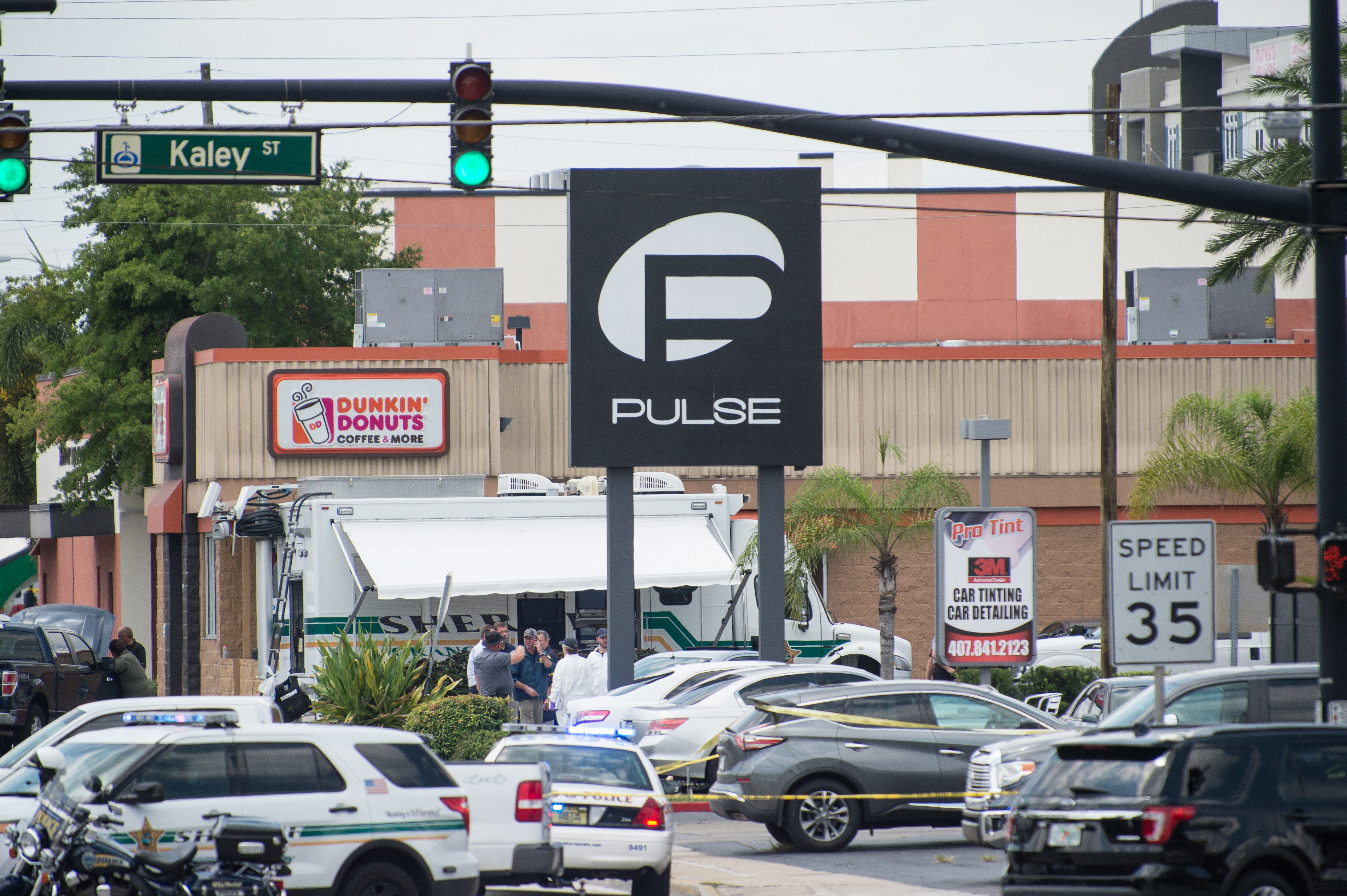 Remembering Pulse: Recording Conversations About the Pulse Nightclub Shooting