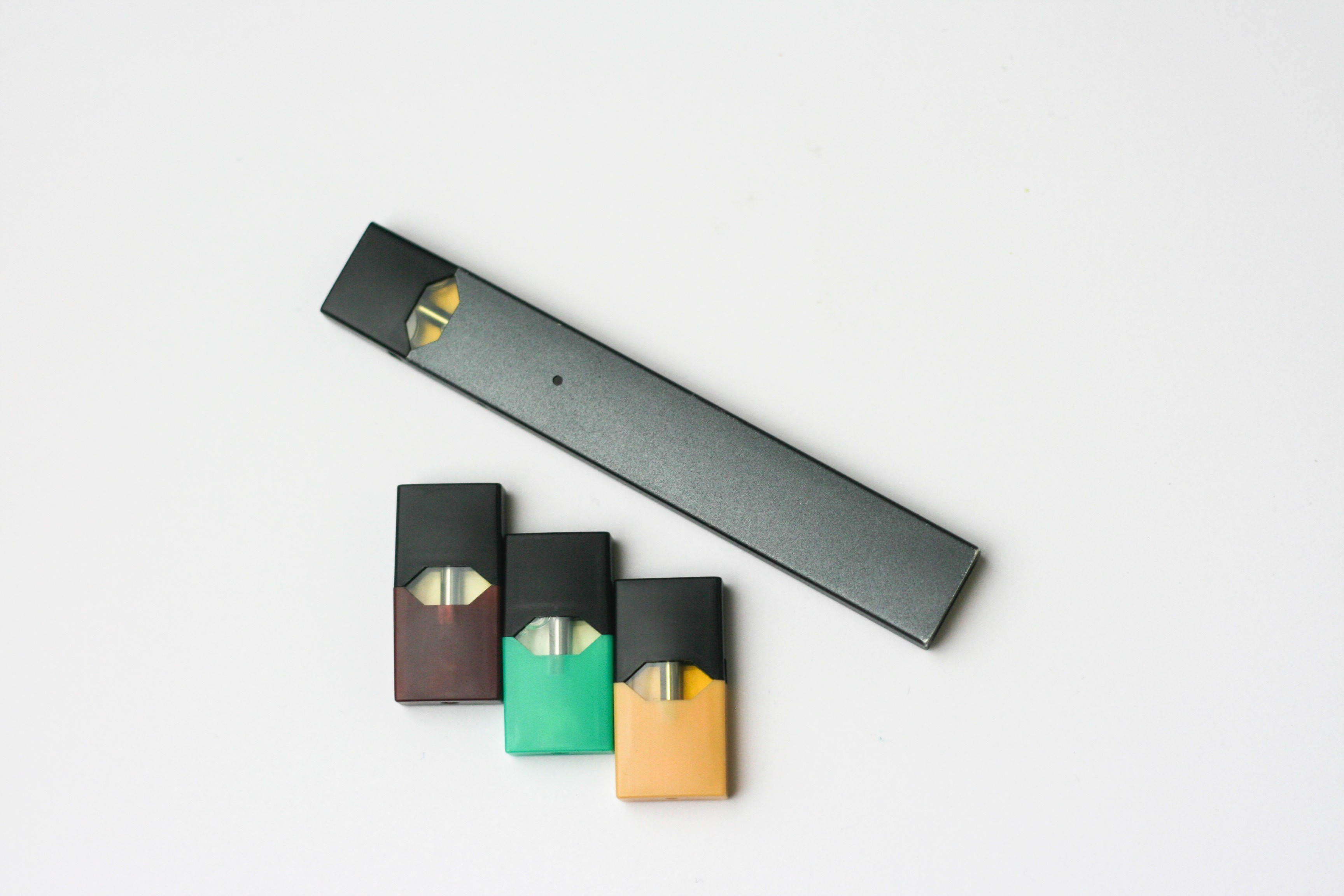Juul sued by Florida parents whose vaping teenager developed