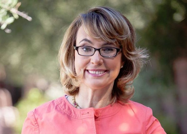 Gabby Giffords >> Gabby Giffords to appear at anti-gun violence rally Tuesday morning | Blogs