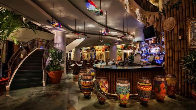 Bongos Cuban Cafe at Disney Springs - PHOTO VIA DISNEY