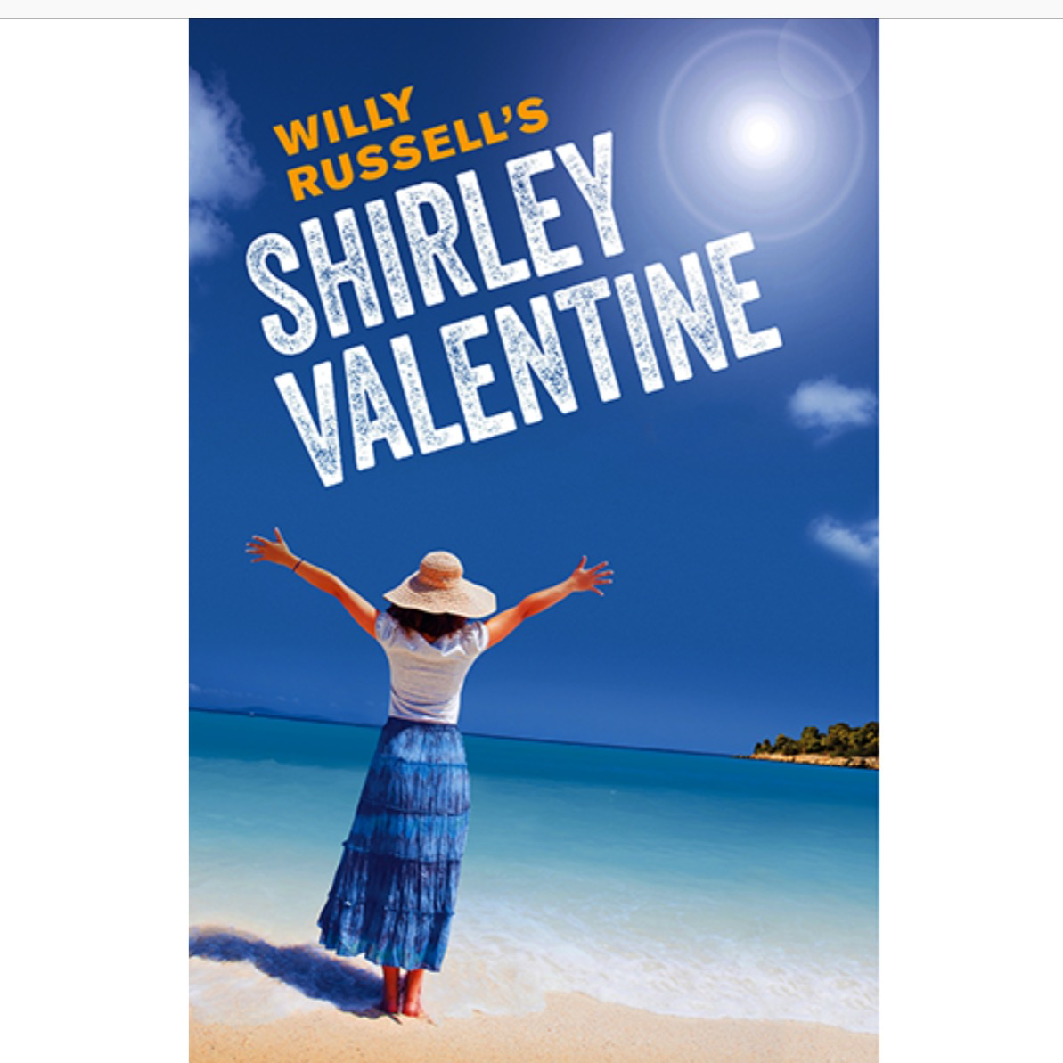 Fringe 2019 Review Shirley Valentine Blogs