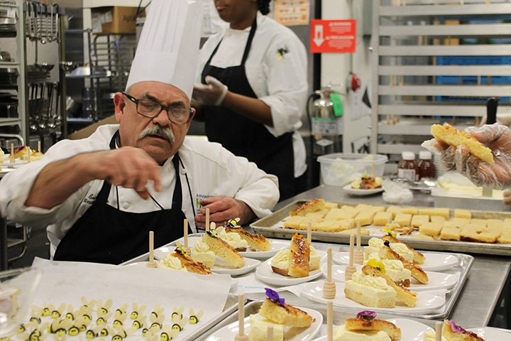 Second Harvest's Chef's Night serves up good karma and great food