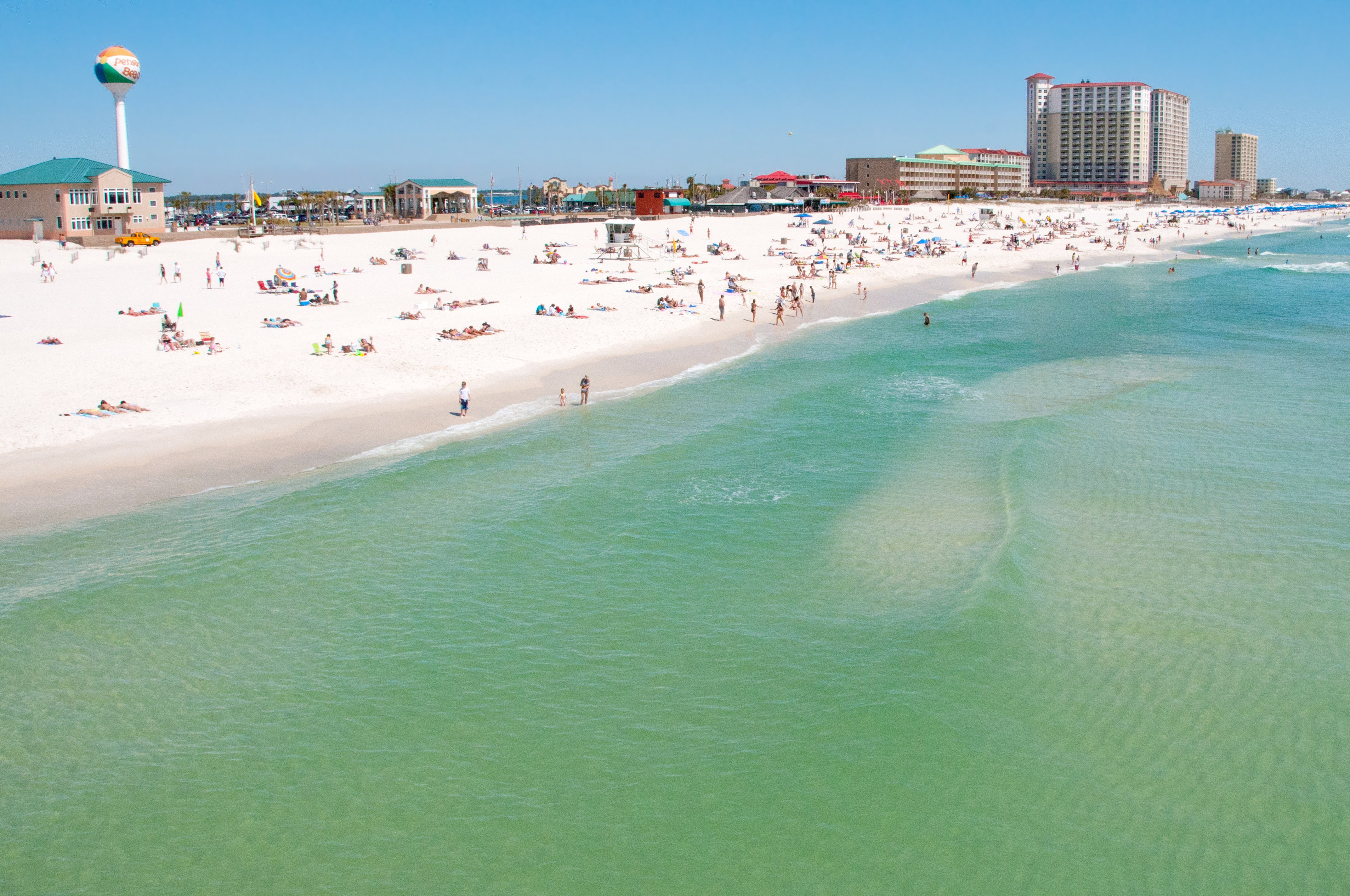 Two Florida Beaches Named Best In