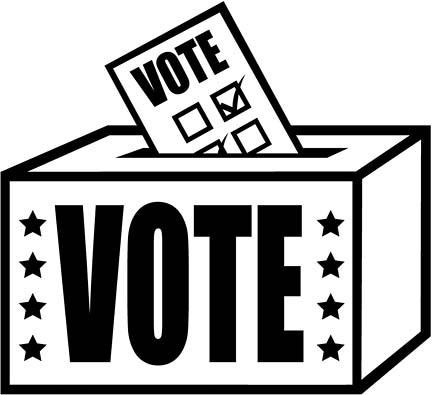 Image result for vote ballot box images