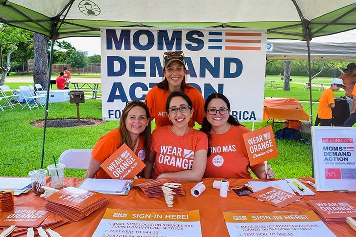 IMAGE VIA MOMS DEMAND ACTION - FL/FACEBOOK