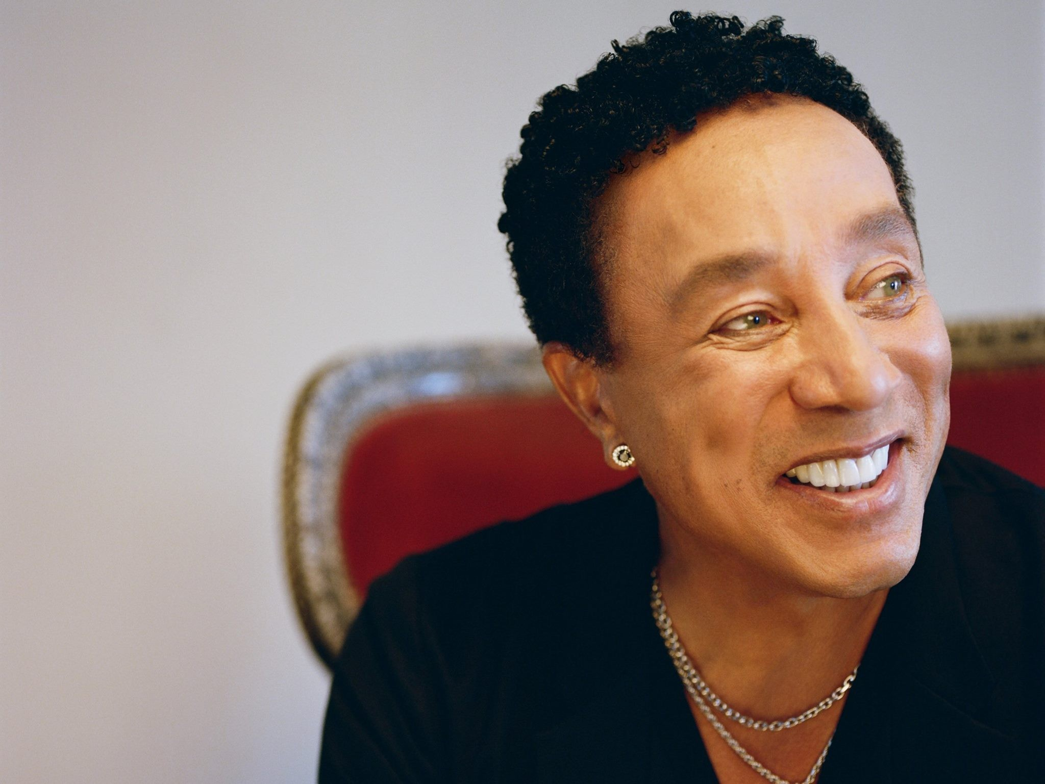 Smokey Robinson And Bernadette Peters Coming To Dr
