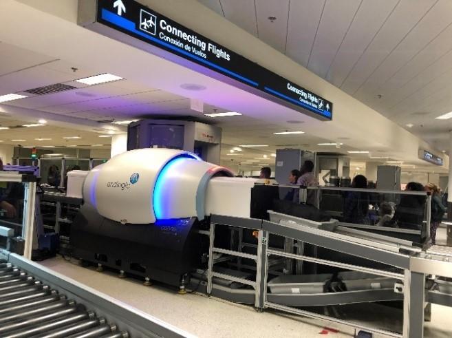 IMAGE VIA MIAMI INTERNATIONAL AIRPORT