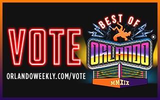 Orlando Weekly Best of Orlando