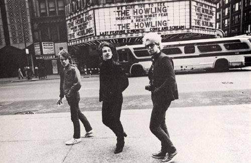 U2 - PHOTO VIA U2/FACEBOOK