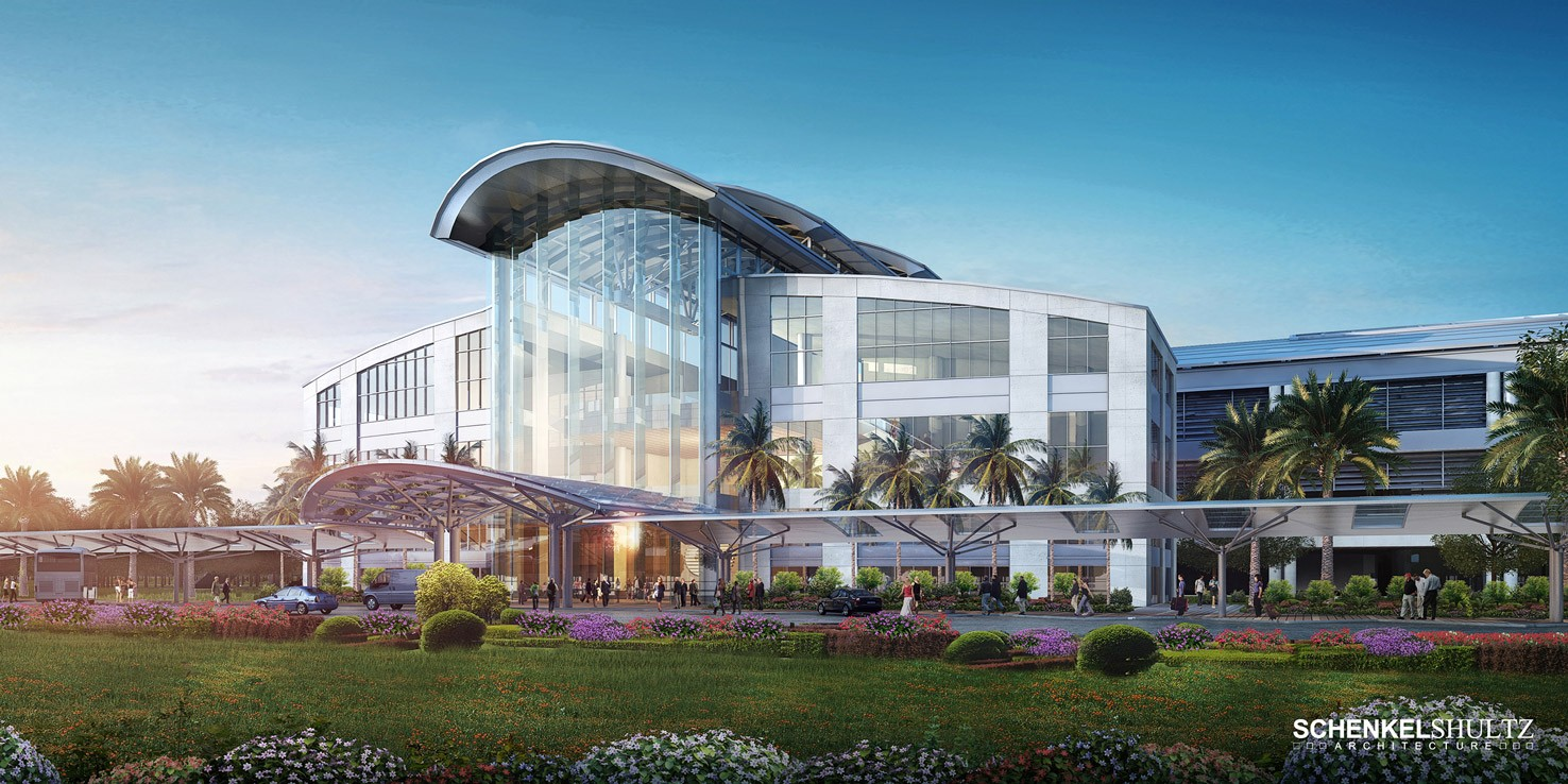 West Palm Beach To Orlando Airport