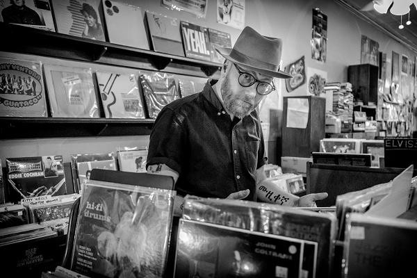 Mike Doughty - MIKEDOUGHTY.COM