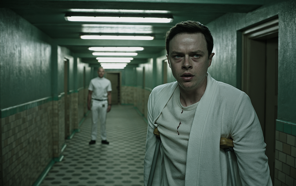 Fox used fake news to promote 'A Cure for Wellness'