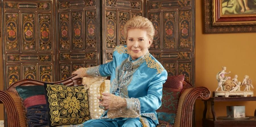 PHOTO PROVIDED BY WALTER MERCADO / EL NUEVO DIA