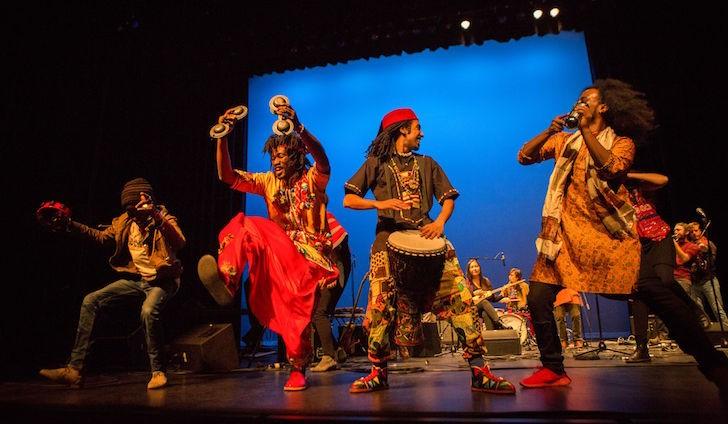 International music showcase OneBeat returns to Orlando this