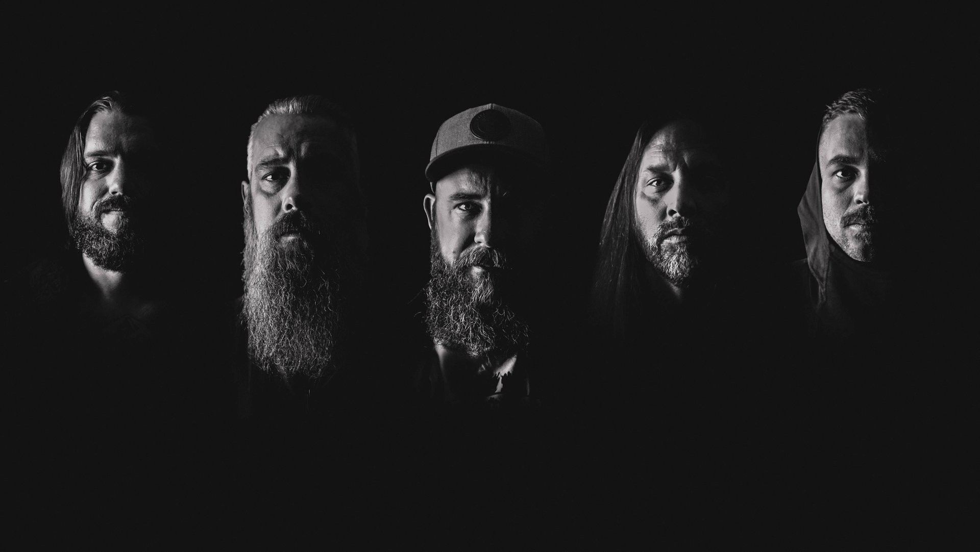 Swedish metal legends In Flames have a date with Orlando in December