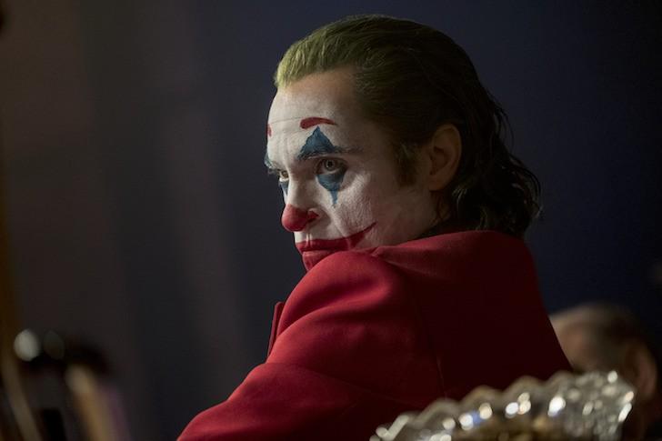 Joaquin Phoenix in Joker - IMAGE COURTESY WARNER BROS. PICTURES