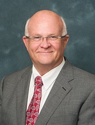 PHOTO OF SEN. DENNIS BAXLEY VIA FLORIDA SENATE