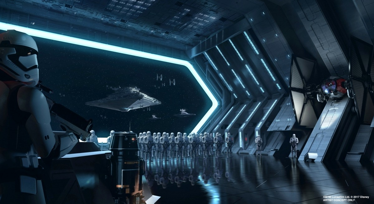 Disney World's groundbreaking new Star Wars ride opens in just weeks. Will it be enough to save Galaxy's Edge?