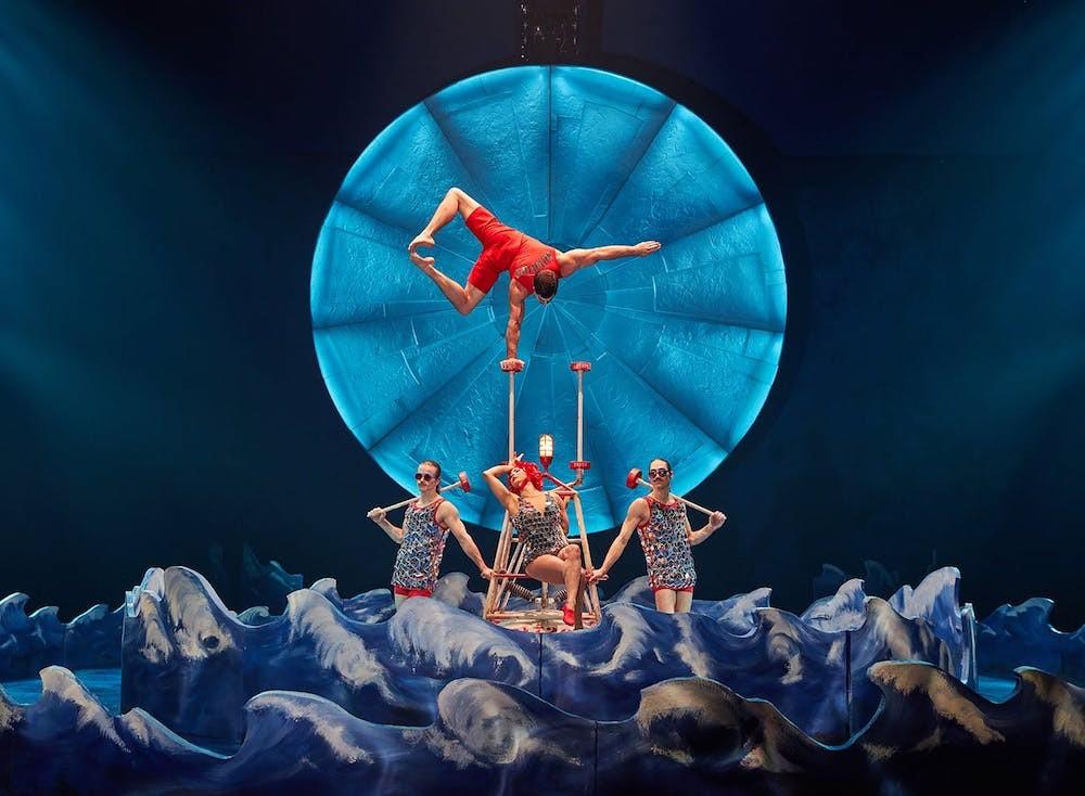 Cirque du soleil argentina 2020 entradas