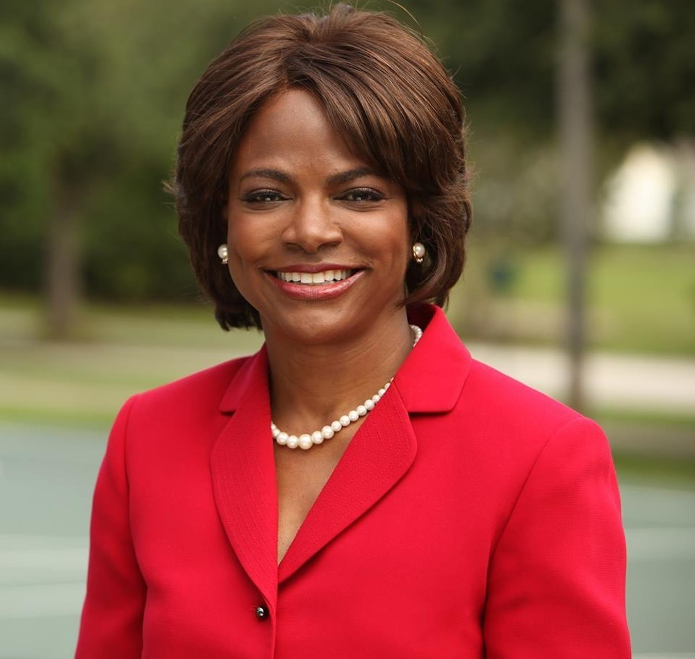 Central Florida congresswoman Val Demings is a central figure in ...