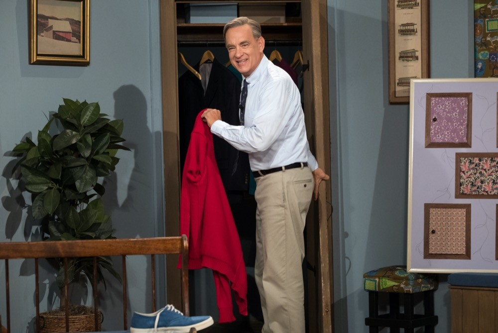 Mr Rogers To The Rescue It S A Beautiful Day Opens In Orlando Movie Reviews Stories Orlando Orlando Weekly