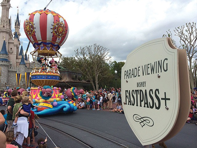 The long-rumored upcharge FastPass program at WDW looks like it's finally about to launch