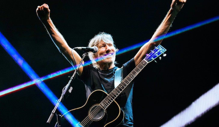 Former Pink Floyd Roger guiding light Waters to shine on Orlando's Amway Center this summer