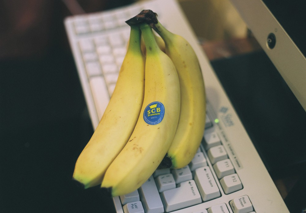 Orlando woman has collected more than 21,000 banana labels | Blogs