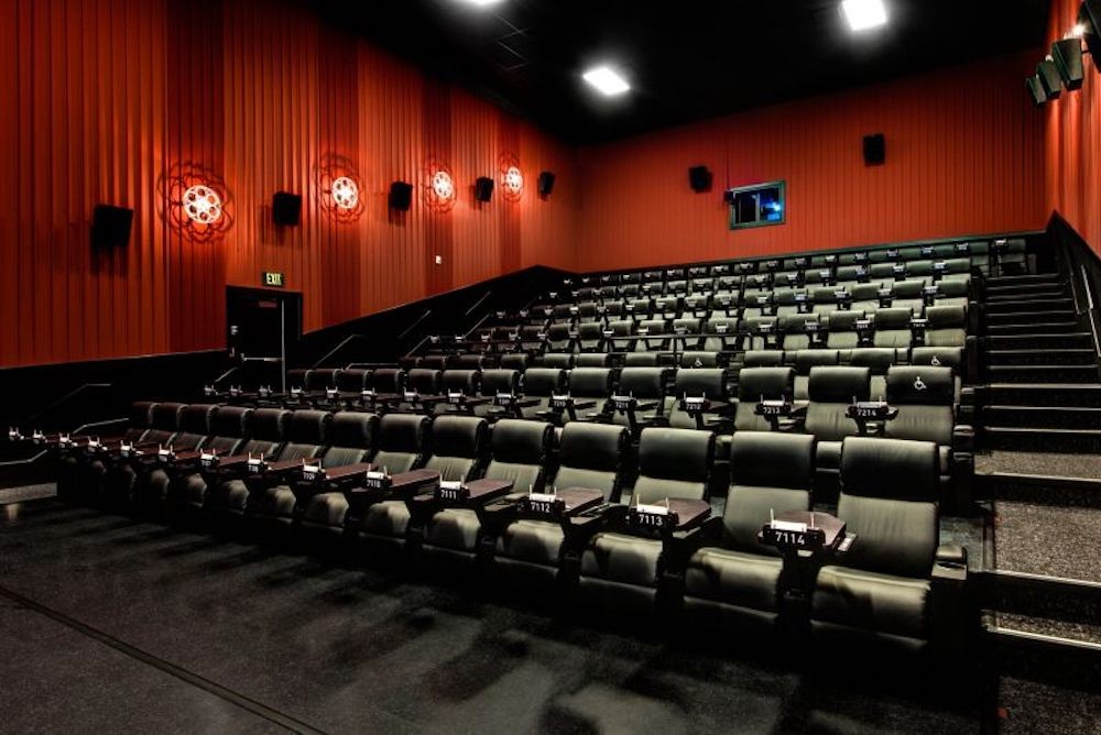 Alamo Drafthouse Halloween 2020 Orlando's Alamo Drafthouse Cinema scheduled to open later this