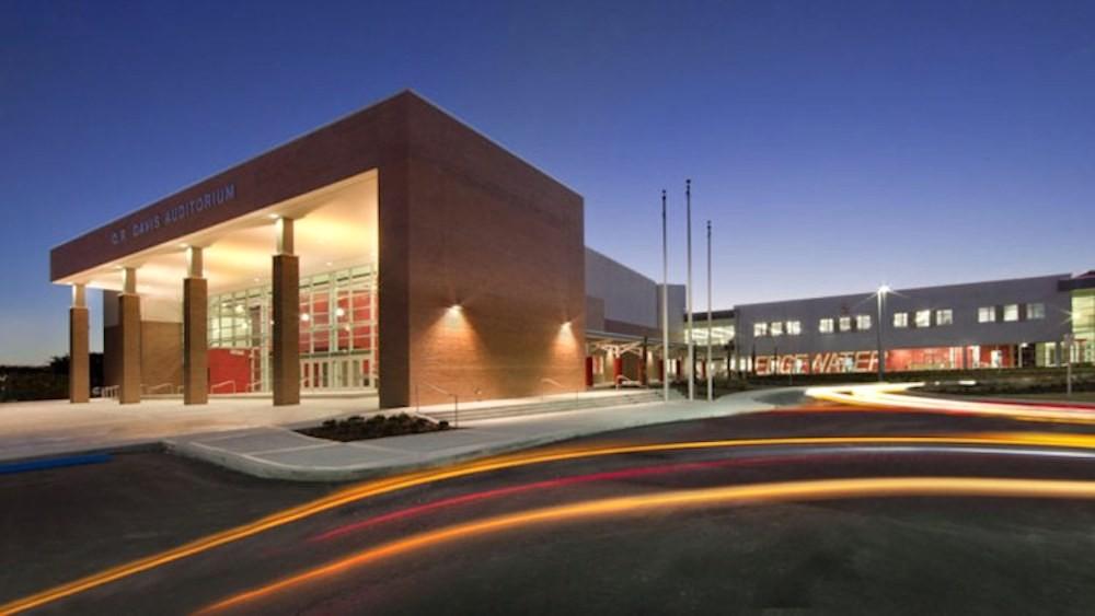 Edgewater High School in Orlando - PHOTO BY JENNIFER KORKES VIA EDGEWATER HIGH SCHOOL/FACEBOOK