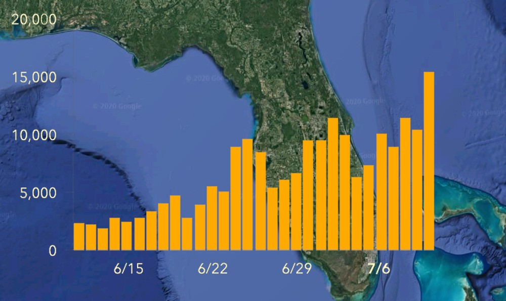IMAGES VIA GOOGLE MAPS/STATE OF FLORIDA DEPARTMENT OF HEALTH