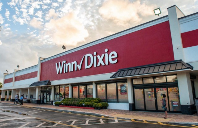PHOTO VIA WINN-DIXIE/FACEBOOK