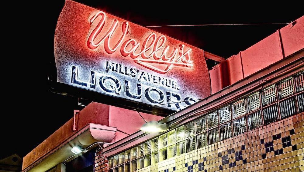 PHOTO COURTESY WALLY'S FACEBOOK
