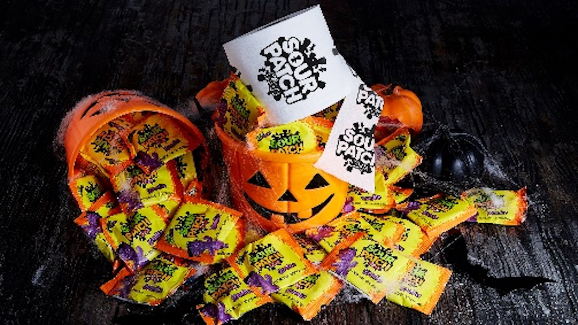 Trick or Treating and Other Halloween Activities — CDC